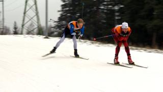 Latvijas čempionāta posms distanču slēpošanā