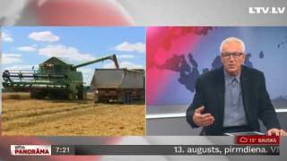 Intervija ar Juri Ciruli, biedrības «Zemnieku saeima» priekšsēdētāja vietnieku