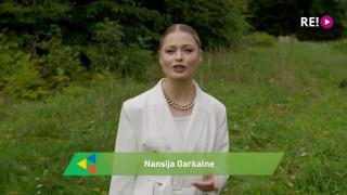 """Priekšvārds. """"Rotā, bite, rotā saule"""" Latvijas skolu jaunatnes dziesmu un deju norises"""
