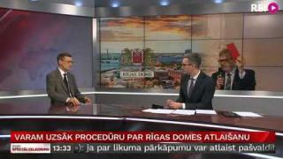 Intervija ar Arni Kaktiņu par opozīcijas un pozīcijas komentāriem