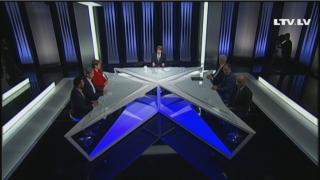 Tieša runa: «Katalonijas notikumi un Eiropas nākotne»