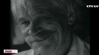 Tapis dokumentāls stāsts par Eduardu Rozenštrauhu
