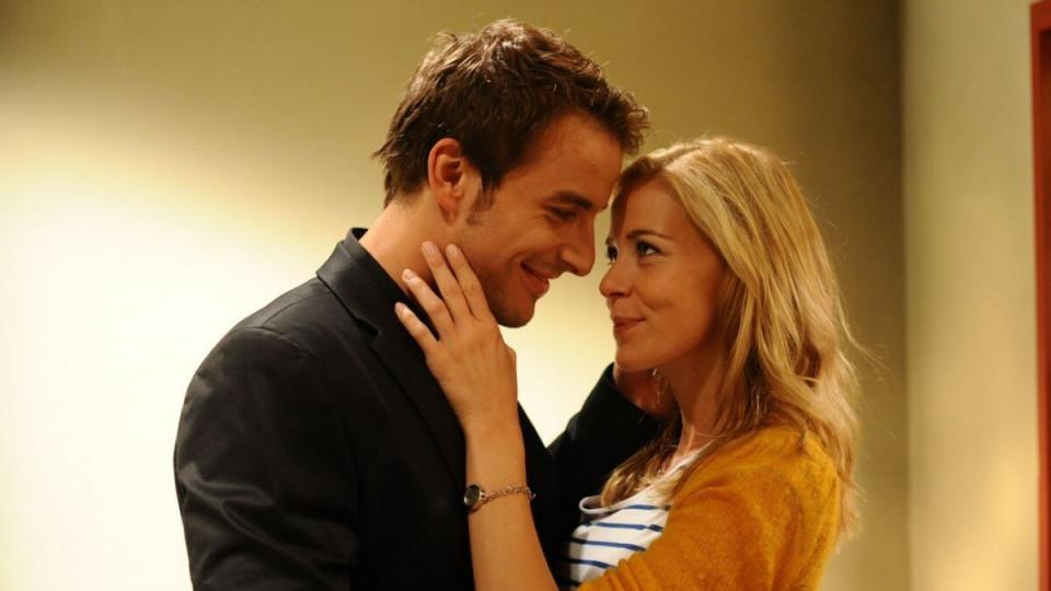 """LTV1 būs vērojams viegli romantisks vācu seriāls """"Lēna, mana mūža mīlestība"""""""