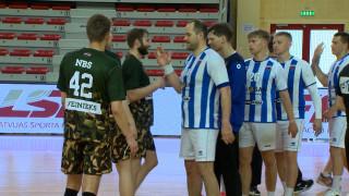 Latvijas kausa izcīņa handbolā