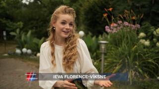 Aktrise Ieva Florence-Vīksne: Nerunāju par lietām, kuras nezinu