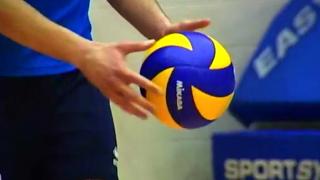 Eiropas čempionāts volejbolā. Astotdaļfināls. Tiešraide