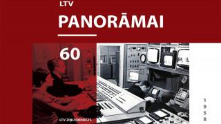 LTV dokumentālā filma. «Panorāma. Cilvēki. Laiks»
