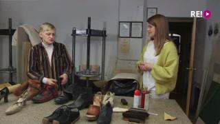 Eksperti atklāj, kā pareizi kopt ādas apavus rudens-ziemas periodā