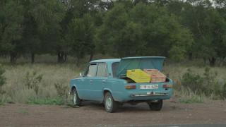 «Ararata ēnā. Armēnija» 3. sērija