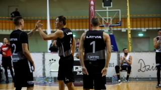 3x3 basketbols. «Ghetto Basket Riga Challenger 2021»