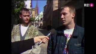 «Dvēsele ikdienā». Jānis Vanags un Imants Kalniņš. Mūzika