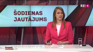 Šodienas jautājums - sankcijas pret Baltkrieviju