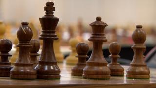 Latvijas čempionāts šahā