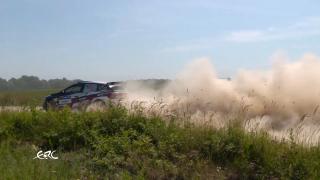 Sāktas sarunas par iespējamu Latvijas posma iekļaušanu WRC kalendārā