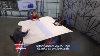 Projekts «Būris». Eitanāzija atļauta tikai 4 ES dalībvalstīs