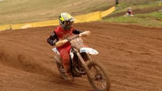 Latvijas čempionāta 3.posms motokrosā