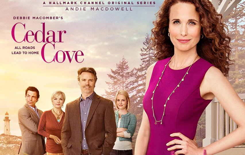 """LTV1 ēterā būs vērojama daudzsēriju romantiskā filma """"Sirds likums 3"""""""