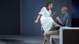«Teātris.zip» piedāvā: Valmieras teātra izrāde «Viktorija»