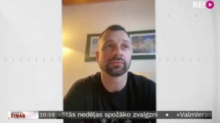 Martins Dukurs pirms PČ