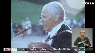 Eduardam Rozenštrauham - 100