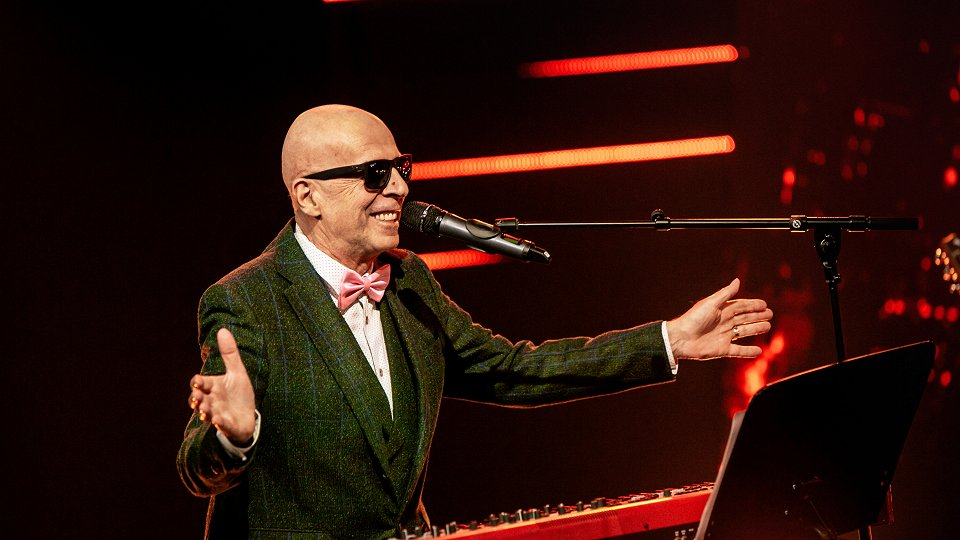 """Mārtiņam Braunam 70: Latvijas Televīzijā dziesmu stāsti, """"Daudz laimes, jubilār!"""" un """"Koncerts Z studijā"""""""
