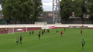 Latvijas futbola Virslīga. FK «Metta» - «Valmiera FC»