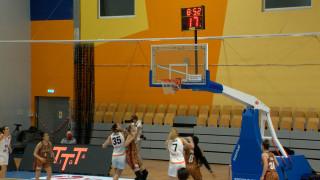 FIBA Eirolīgas 4. kārta «TTT Rīga» - «Reyer Venezia»