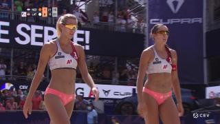 Eiropas čempionāts pludmales volejbolā sievietēm
