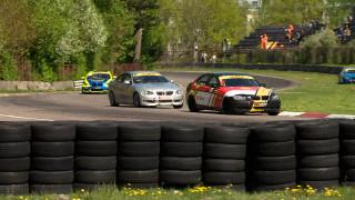 Autošosejas sacensības «DeWALT Grand Prix»