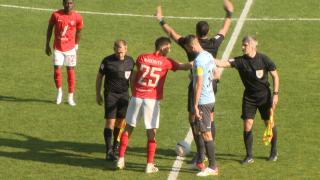Latvija futbola Virslīga. FK «Spartaks» - «Riga FC»