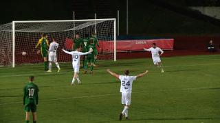 Latvijas futbola Virslīga. FK «Metta» - «RFS»