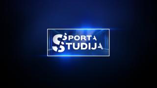 «Sporta studija. Aizkulises»