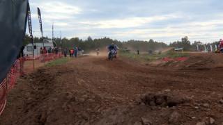 Latvijas motokrosa čempionāts