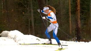 Latvijas čempionāta 3.posms distanču slēpošanā