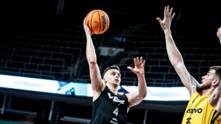 """Latvijas – Igaunijas basketbola līga. """"VEF Rīga"""" –Tallinas """"Kalev"""". Tiešraide"""